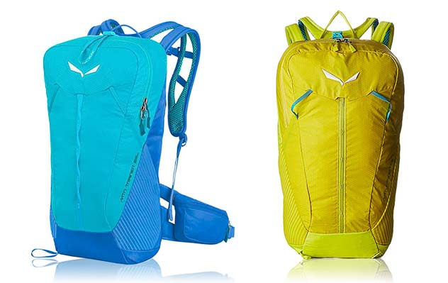 Mochila Impermeable SALEWA ALP Trainer 25 l