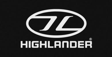 Mochilas Highlander Trekking